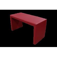 Mesa cubre puff